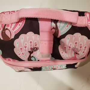 Pottery Barn Kids Lunch Box & Thermos